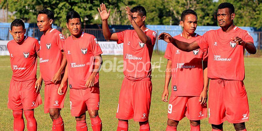 Jadwal Live 27 Oktober 2018, Liga 2 Awali Babak 8 Besar