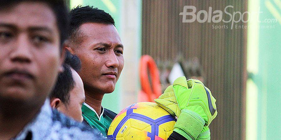 Mengapa Persebaya Surabaya Belum Sodorkan Kontrak kepada Abdul Rohim?