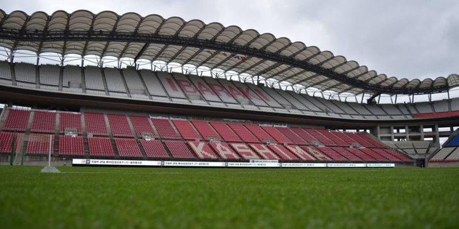Piala Kaisar 2018 Tak Bersahabat dengan Pemain asal Thailand yang Membela Klub Jepang