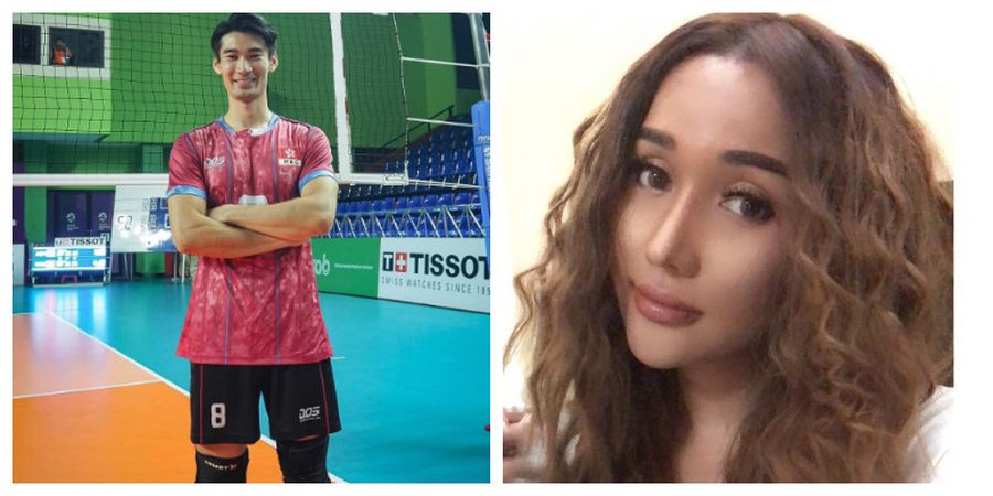 Unggah Video Bersama Atlet Voli Hongkong, Lucinta Luna Banjir Kritikan Pedas Netizen
