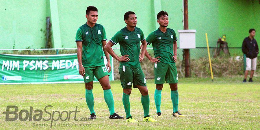 Bali United Pinjamkan Sang Bek Sayap ke Klub Liga 2