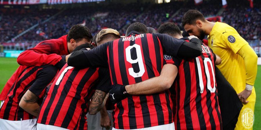 FIFA Turun Tangan, Utang Miliaran Rupiah Klub Turki ke AC Milan Akhirnya Dibayarkan
