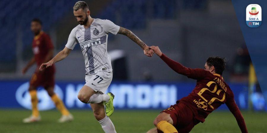 Butuh Gelandang Baru, Inter Siap Lepas Pemain Timnas Kroasia