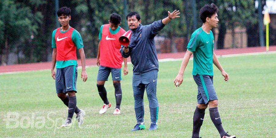 Tiga Pemain yang Belum Tampil di Piala AFF U-18, Bakal Dimainkan Indra Sjafri Saat Lawan Myanmar