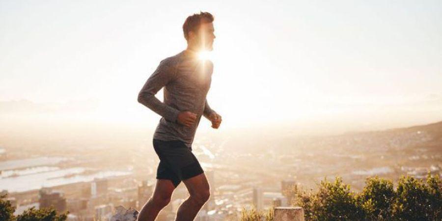 Ini 6 Fakta dan Mitos Tentang Olahraga Lari