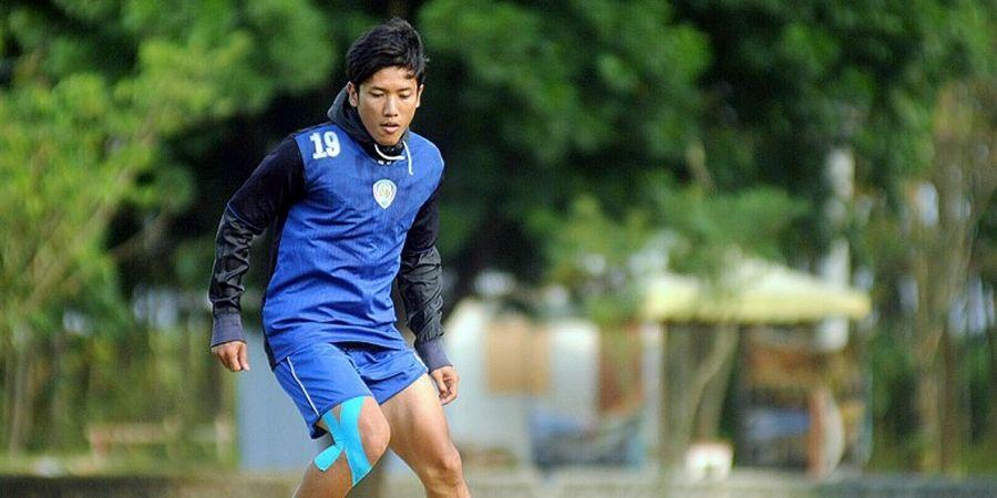 Manajemen Arema FC Hargai Keputusan Ahmad Bustomi