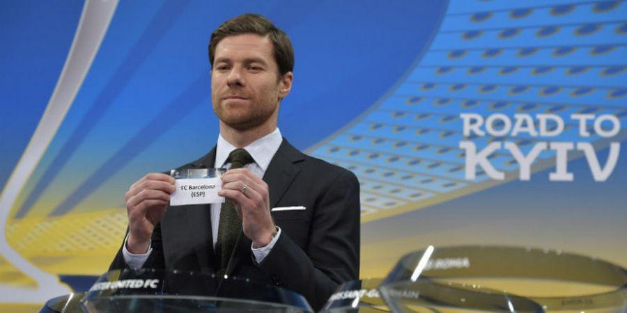 Tangan Xabi Alonso Dianggap Bawa Sial untuk Real Madrid