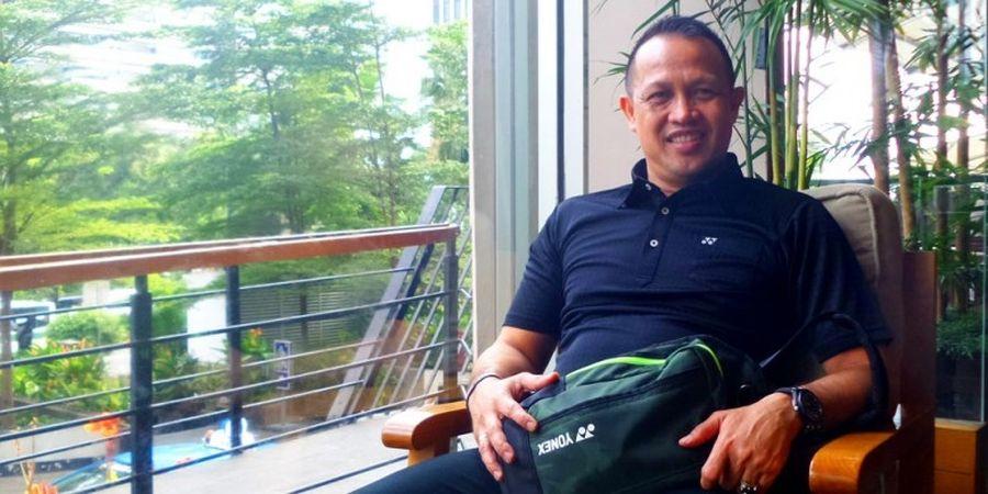 Asosiasi Bulu Tangkis Malaysia Sudah Bicarakan Gaji dengan Rexy Mainaky
