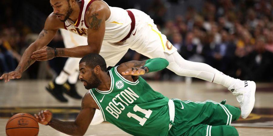 Ditinggal Hayward, Celtics Telan Kekalahan dari Cavaliers