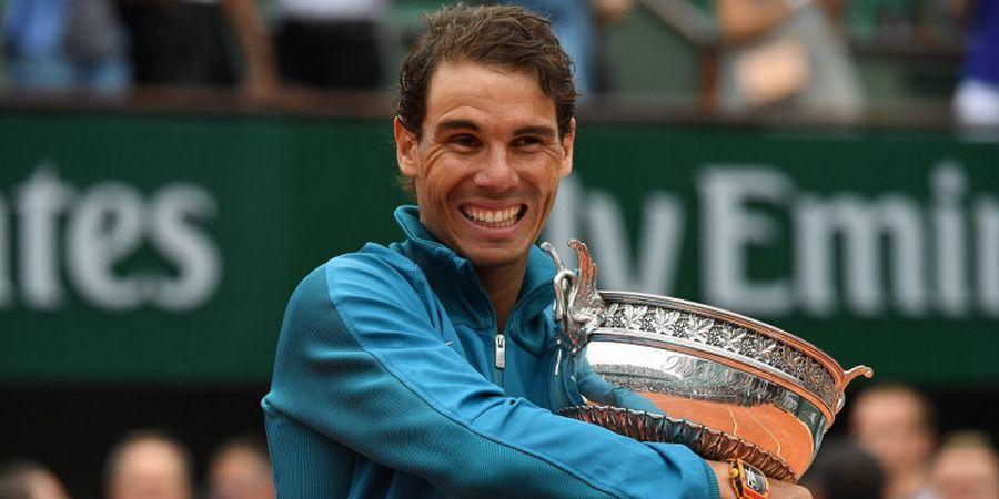 Rafael Nadal Prediksi 2 Petenis Muda Ini Bakal Jadi Suksesornya di Roland Garros