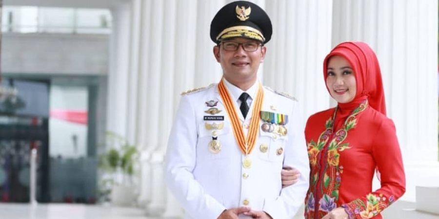 Dapat Ucapan Selamat dari Ridwan Kamil, Begini Balasan Persib Bandung di Twitter