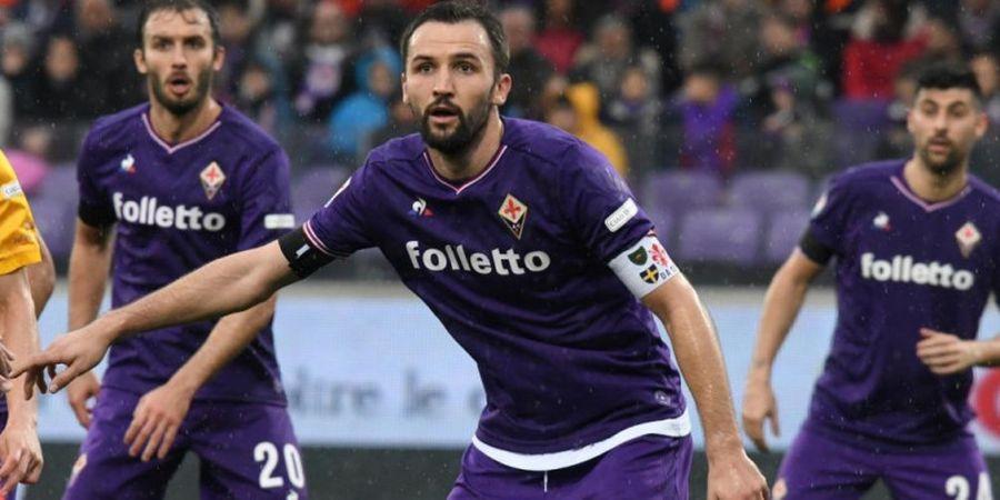 Demi mengenang Davide Astori, Fiorentina Siap Bayar Denda Tiap Pekan