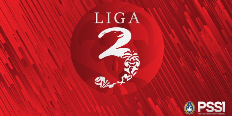 Pengaturan Skor di Liga 3 Terungkap, Bayar demi Naik Kasta ke Liga 2