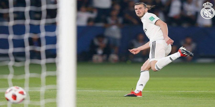 Satu Alasan Mengapa Tottenham Tak Mungkin Pulangkan Gareth Bale