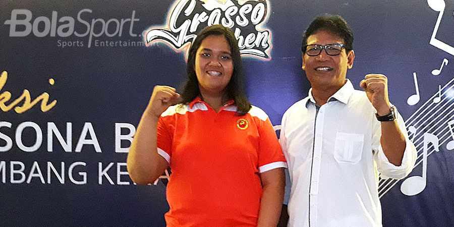 Masuk Timnas Asian Games 2018, Pegolf Asal Bali Ini Janji Tampil Terbaik