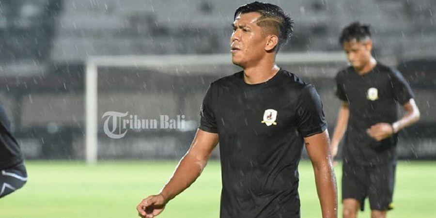 Batal Rekrut Spasojevic, Klub Malaysia FELDA United Datangkan Eks Striker Persiba