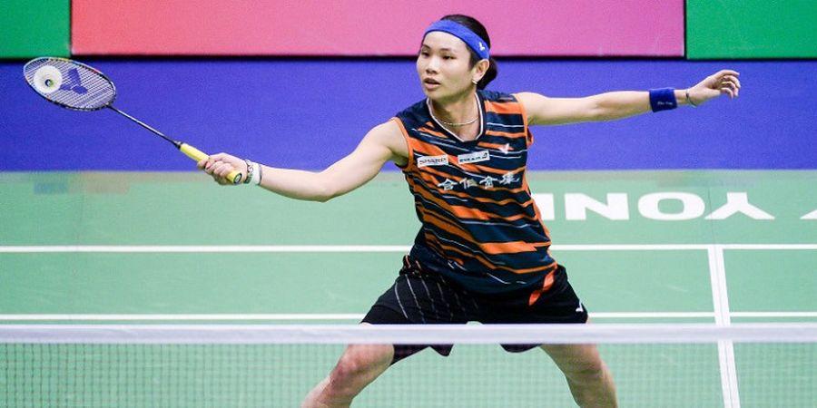 Tai Tzu Ying Masih Penasaran dengan Kejuaraan Dunia