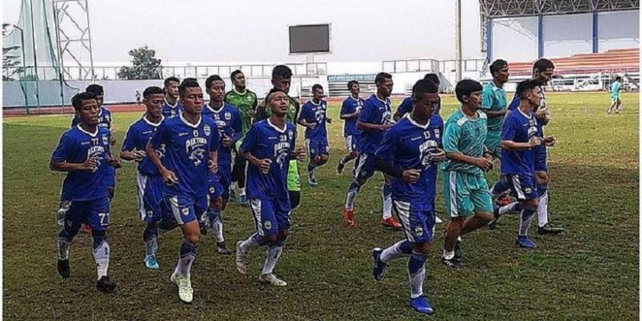 Persib Bandung Masih Tunggu Kedatangan Satu Pemain Baru