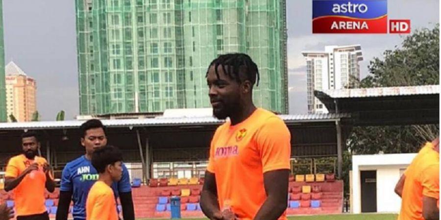 Jalani Kontrak 3 Pekan, Eks Pilar Liga Inggris Didepak Klub Malaysia