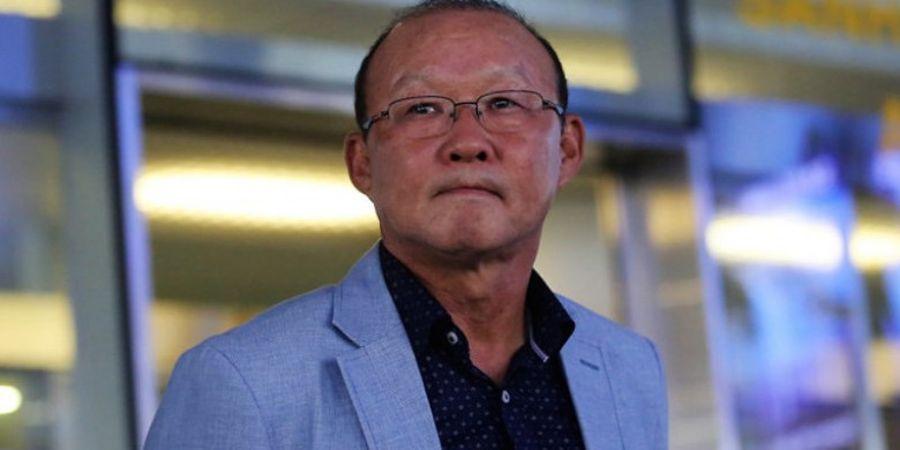 Sikap Pelatih Vietnam Jadi Sorotan Sebelum Lawan Indonesia