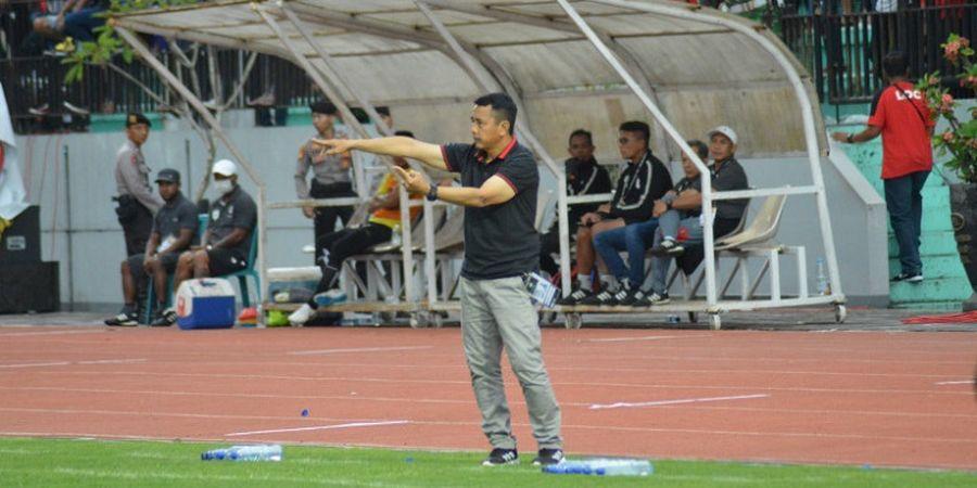 Bungkam Sriwijaya FC di Kandang, Ini Kunci Kemenangan PSMS Medan