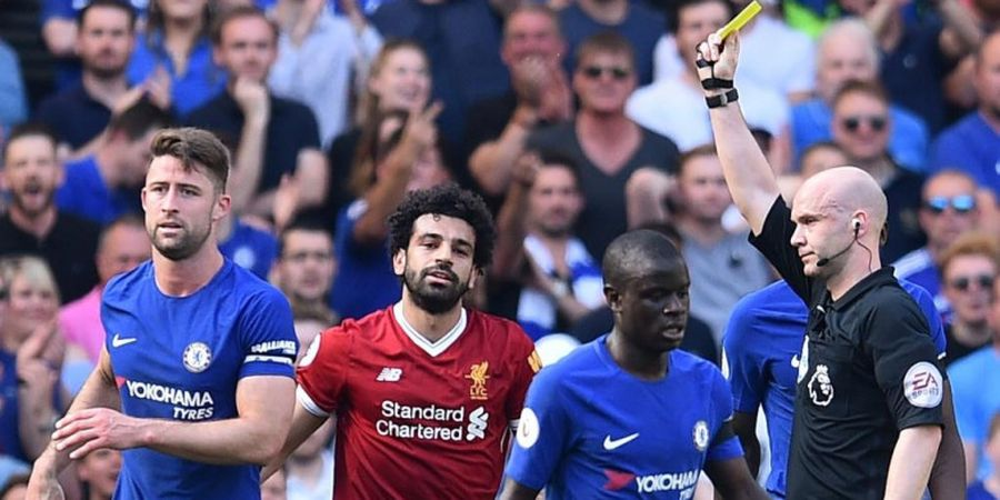 Fantasy Premier League - Mohamed Salah dan Benjamin Mendy Ditinggal Para Elite
