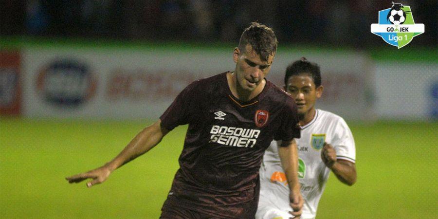 Mengejutkan, Persela Sukses Gulung PSM Makassar di Stadion Andi Mattalatta
