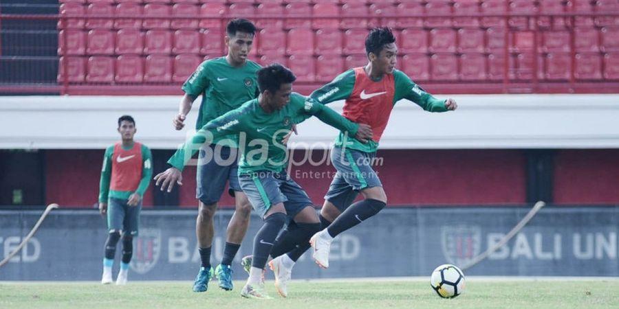 Dapat Panggilan Timnas U-22 Indonesia, Empat Pilar Arema FC Absen di Latihan Perdana