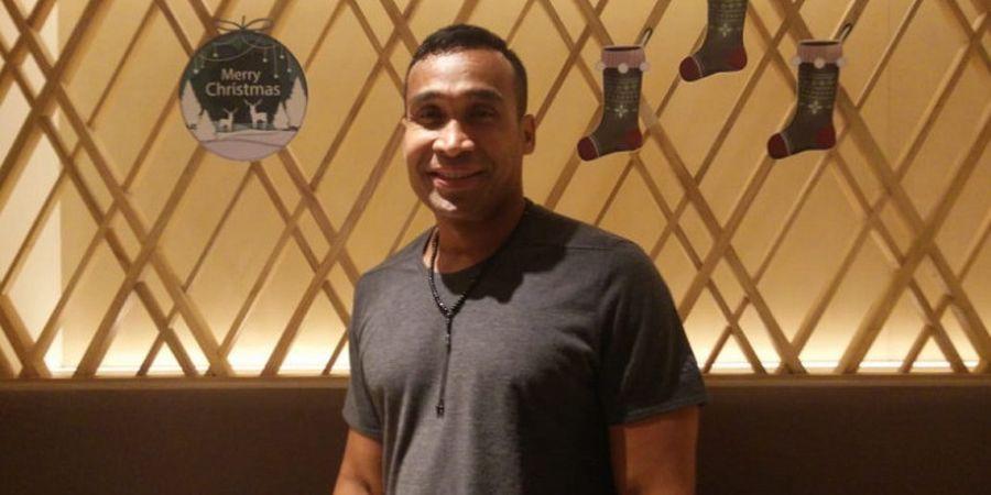 Mantan Karateka Nasional Ini Ingin Masukkan Strong by Zumba dalam Program Latihan Atlet Indonesia