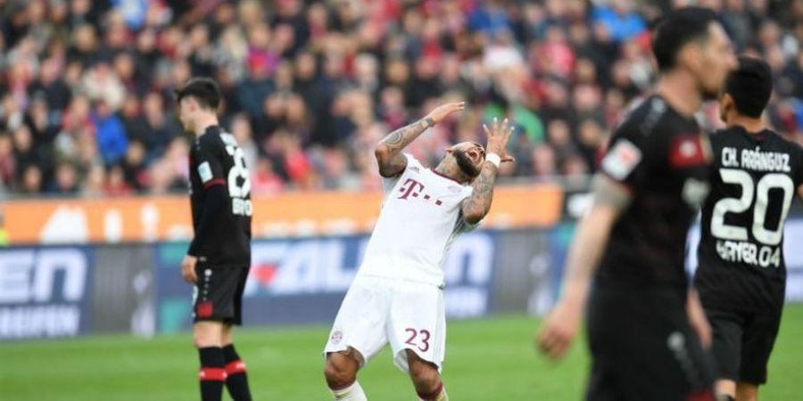 Hasil Liga Jerman, FC Bayern Awet di Puncak Klasemen