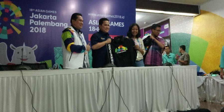 Inasgoc Dapat Penilaian Positif soal Pelaporan Anggaran Asian Games 2018