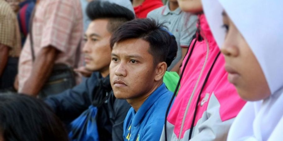 Jaino Matos Jadi Alasan Eks Brisbane Roar Gabung 757 Kepri Jaya FC