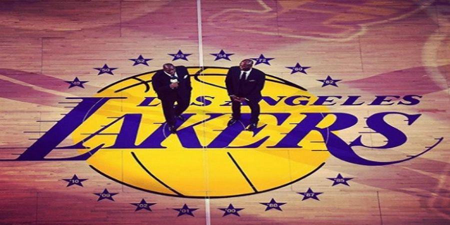 Usai Mundur dari Posisi Eksekutif LA Lakers, Magic Johnson Berikan Komentar