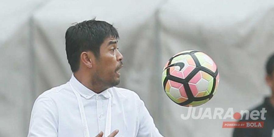 Komentar Nilmaizar Usai Raih Kemenangan Perdana bersama PS Tira