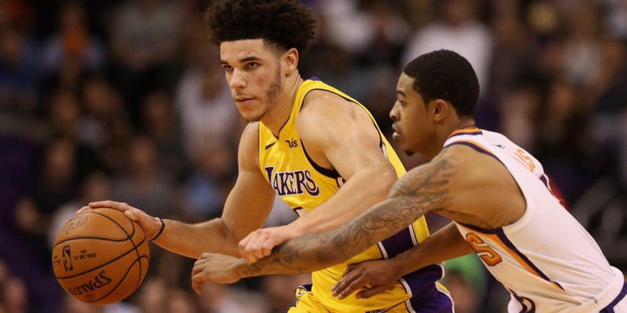 Tak Cuma LeBron James, Rookie Ini Juga Samai Rekor Legenda Lakers