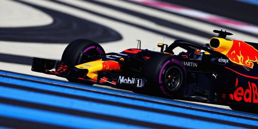 Kepindahan Ricciardo ke Renault Awalnya Dikira Hanya Bercanda