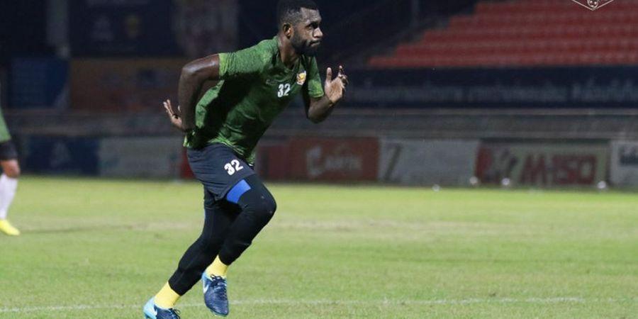 Klub Thailand yang Diperkuat Yanto Basna Bakal Rekrut Pemain Naturalisasi Kelahiran Australia
