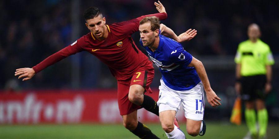 Gelandang AS Roma Jadi Incaran Pertama Emery di Arsenal