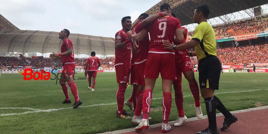Prediksi Susunan Pemain Persija Jakarta Vs Mitra Kukar, Eks Gelandang Liga Inggris Absen