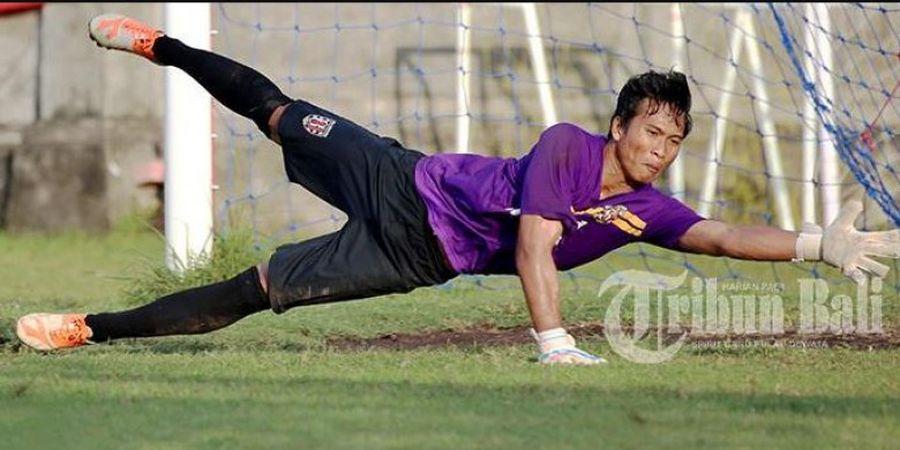 Bursa Transfer Liga 2 2019, PSIM Yogyakarta Incar Kiper Bali United