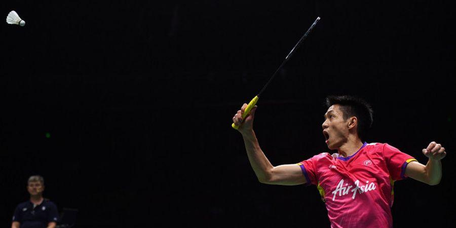 Tunggal Putra Malaysia Ingin Buat Kejutan di Indonesia Open 2019