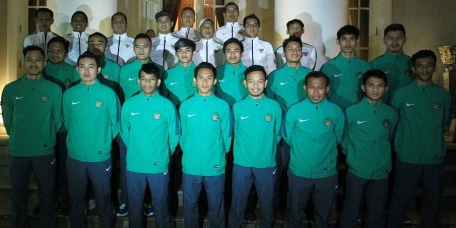 Timnas Futsal Putra Indonesia Gagal ke SEA Games 2017