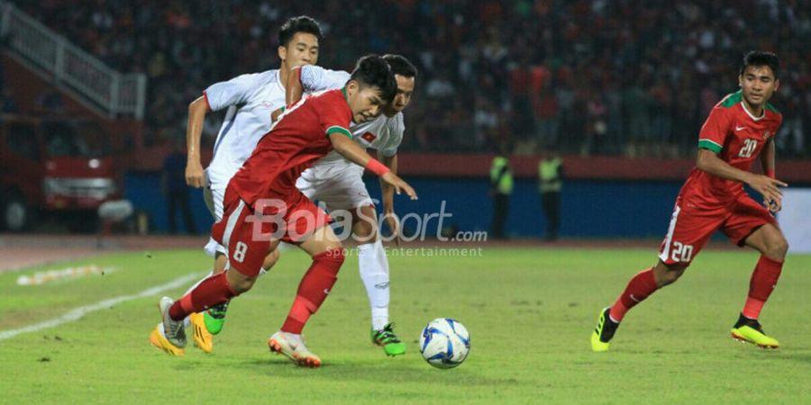 Piala Asia - Bermimpi Bawa Timnas U-19 Vietnam sampai ke Indonesia, Troussier Disebut Idiot oleh Legenda Afsel