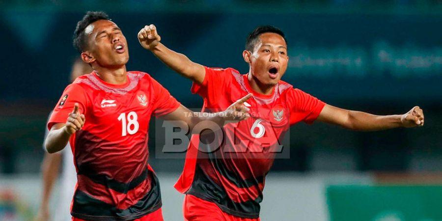 Bursa Transfer Liga 1 - PSM Makassar Lirik Dua Pemain Timnas Indonesia Beda Generasi
