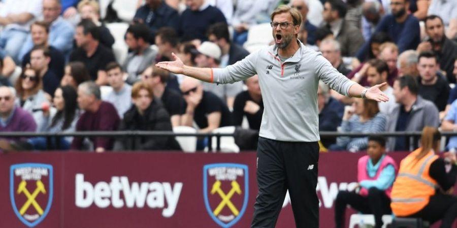 Mengapa Juergen Klopp Tidak Merayakan Kemenangan 4-0 Liverpool?