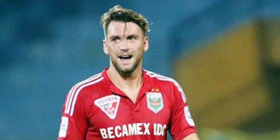 Gagal Tampil di LCA, Persija Jumpa Klub Lama Marko Simic di Piala AFC