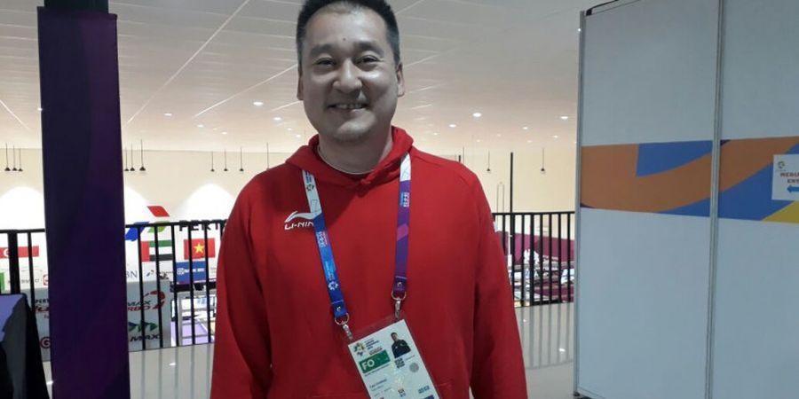 Tanpa Medali pada Asian Games 2018, Tim Boling Indonesia Janji Sumbang Medali pada SEA Games 2019