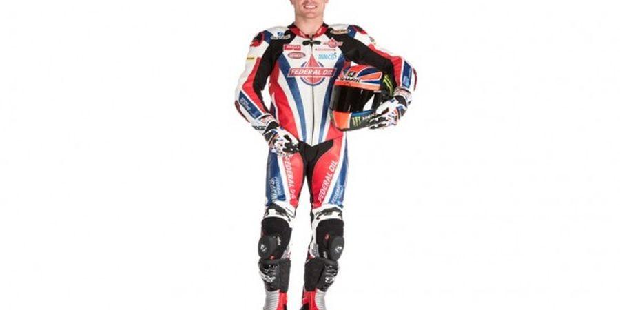 Pebalap Inggris Ini Targetkan Gelar Juara Moto2 2016 Sebelum Lompat ke MotoGP