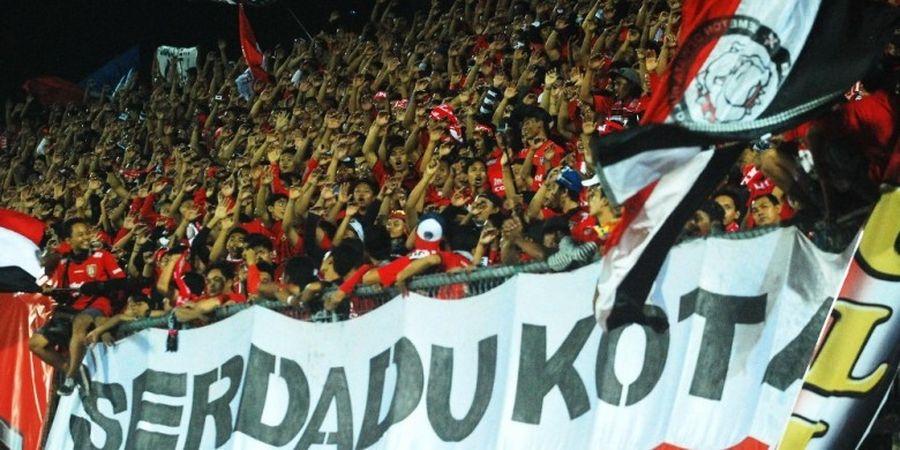 Semeton Dewata Dibuat Penasaran Terkait Alasan Miftahul Hamdi Tinggalkan Bali United