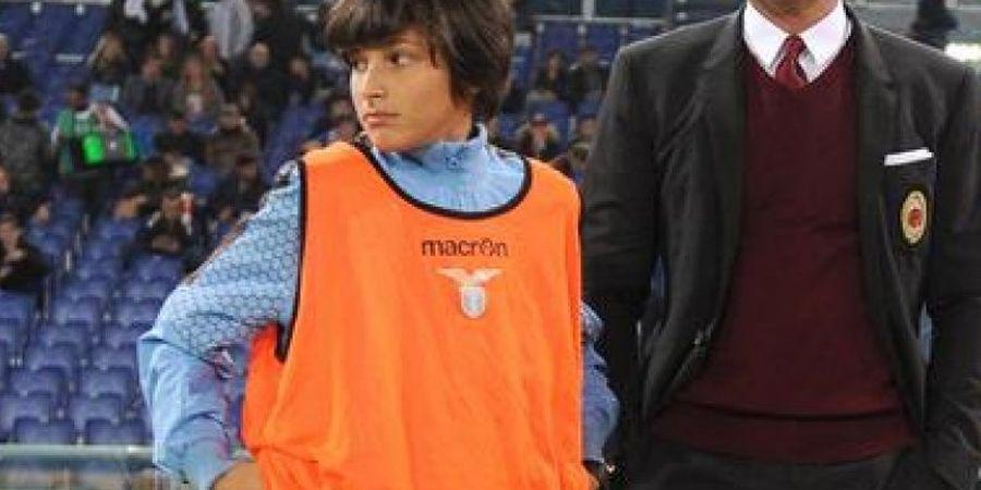 Miha Bicara soal Anak Gawang Lazio dan Formasi Milan